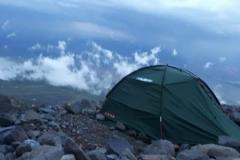 Mt.Ararat (5,137 masl), Turkey